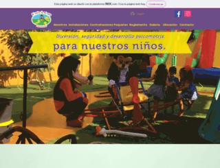 elpatiodemicasa.com.mx screenshot