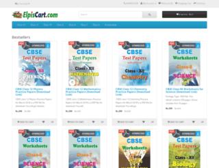 elpiscart.com screenshot