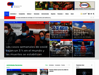 elpituco.com screenshot