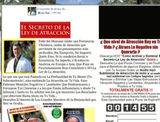 elpoderdetumente.com.ar screenshot