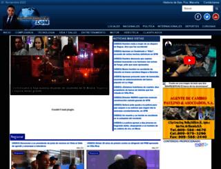elpulmondelademocracia.com screenshot