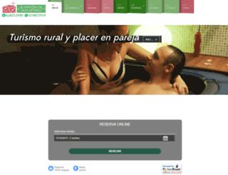 elrincondemonasterio.com screenshot