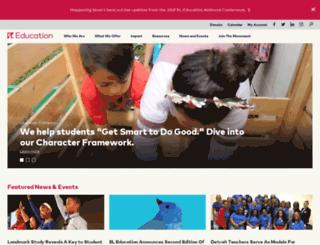 elschools.org screenshot
