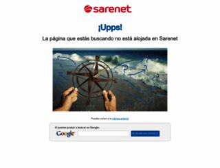 elseonauta.laverdad.es screenshot