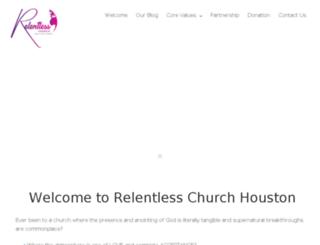 elshaddai.org.uk screenshot