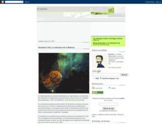elsofista.blogspot.tw screenshot