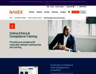 elt-inc.com screenshot