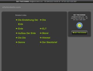 eltallerdedio.com screenshot