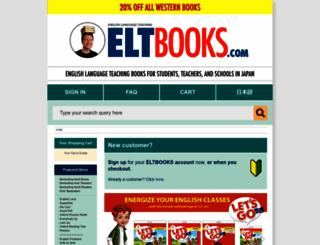 eltnews.com screenshot