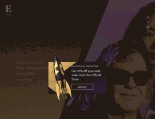 eltonvspnau.com screenshot