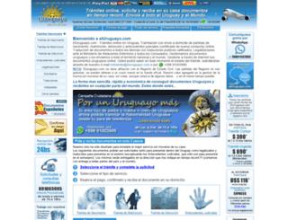 eluruguayo.com screenshot