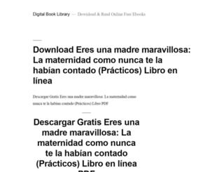 elveos.org screenshot