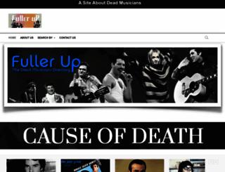 elvispelvis.com screenshot
