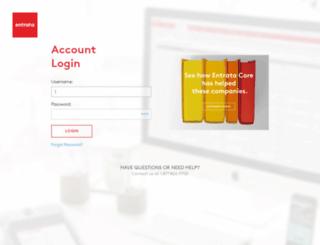 elysianliving.entrata.com screenshot