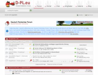 em-polska.com screenshot