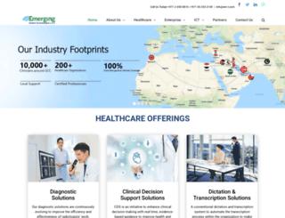em-t.com screenshot