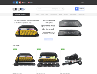 em3ev.com screenshot