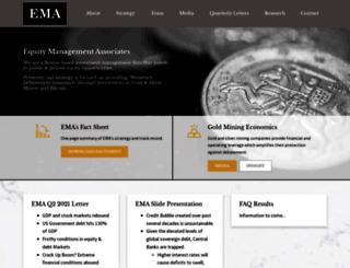 ema2.com screenshot