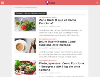 emagrecersemdesculpas.com.br screenshot