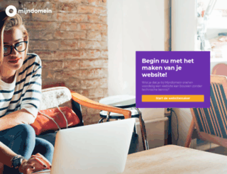 email-werk.nl screenshot
