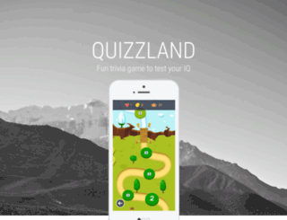 email.dailyquizz.com screenshot