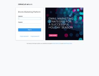 email.fabercastell.com screenshot