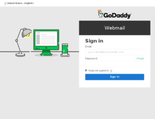 email.impactdata.com screenshot