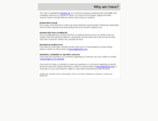 email.musicradar.com screenshot