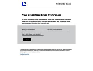 email.myaccountaccess.com screenshot