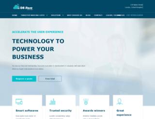 emaildatabase.co.in screenshot