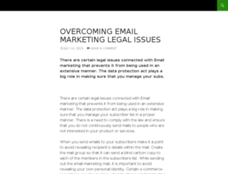 emaildinamicwork.info screenshot