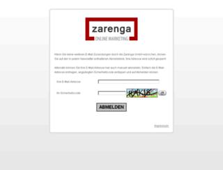 emailnewsletter.eu screenshot