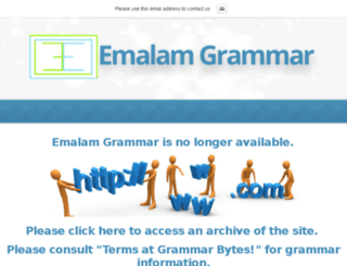 emalam.com screenshot