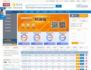emall.licaike.com screenshot