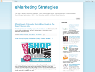 emarketing-strategies.blogspot.com screenshot