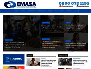 emasaitabuna.com.br screenshot