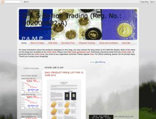 emasidaman.blogspot.com screenshot