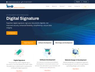 emastersindia.net screenshot