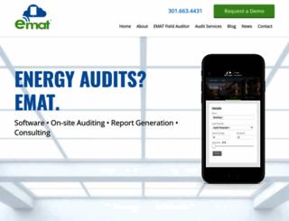 ematprogram.com screenshot