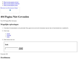 embajadadeholanda.com screenshot