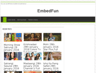 embedfun.xyz screenshot