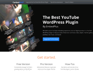 embedplus.com screenshot