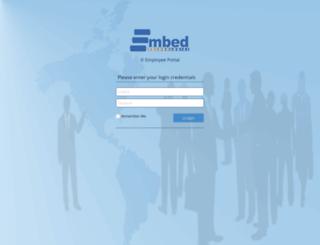 embedtechnologies.in screenshot