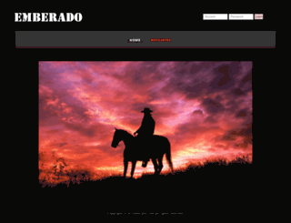 emberado.com screenshot