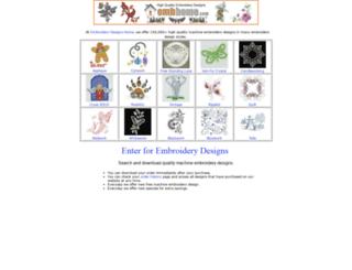 embhome.com screenshot