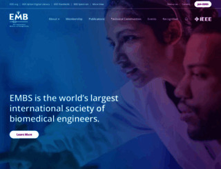 embs.org screenshot