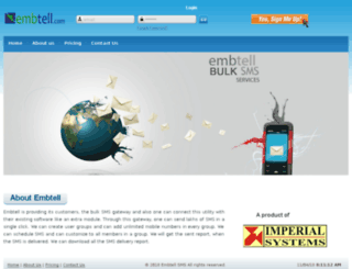 embtell.com screenshot