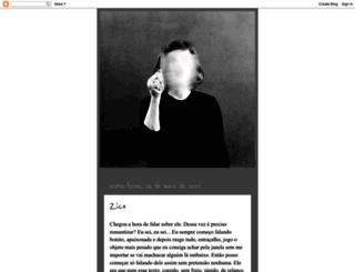 emcomaeterno.blogspot.com screenshot