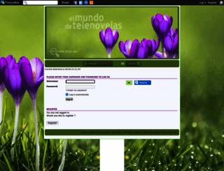 emdt.forumsr.com screenshot
