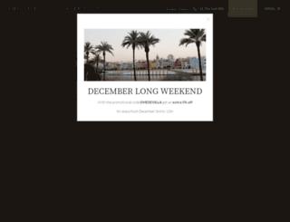 emecatedralhotel.com screenshot